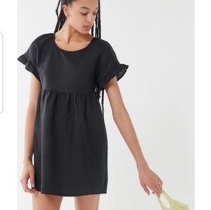 Urban Outfitters Urban Renewal 100% Recycled Dress